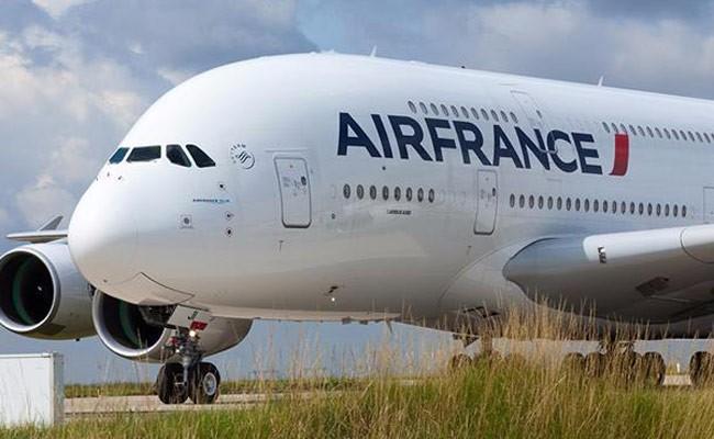Air France увеличила количество рейсов из Парижа в Порту в два раза