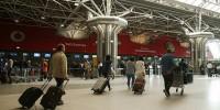 Португалия: кражи из чемоданов