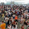 Испания: забастовка в аэропорту Барселоны