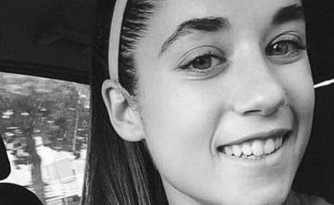 Испанская футболистка разбилась насмерть на мопеде