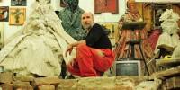 Италия: выставка Алексея Благовестнова