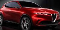 Италия: Alfa Romeo отказывается от спорткаров в пользу внедорожников