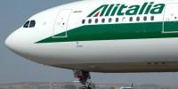 Alitalia может быть распродана по частям