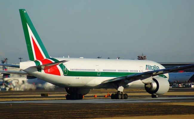 Почти 200 рейсов Alitalia отменены из-за забастовки персонала