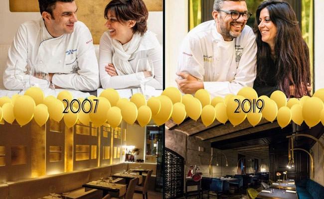 Семейный ресторан All'Oro в Риме: философия дома и кухни