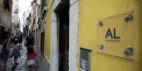 В Лиссабоне больше квартир для туристов, чем в Париже и Риме