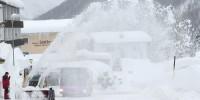 Европейские горнолыжные курорты - самые популярные среди россиян