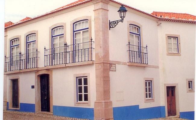 Португалия: выставка «Сантарень - Город, Который Растет»