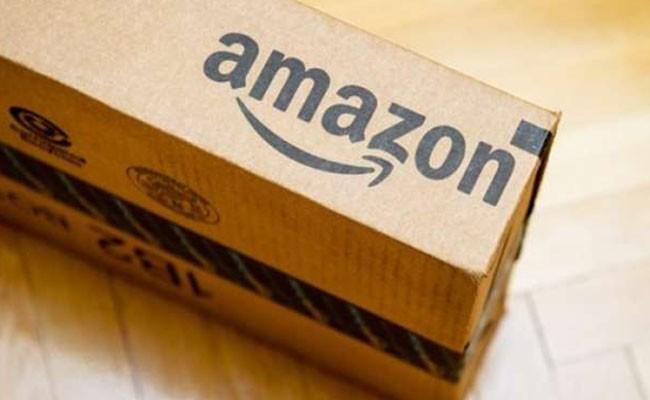 Amazon утроил доходы в Испании