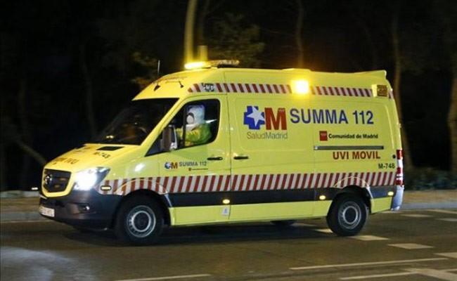 Электросамокат насмерть сбил пожилую испанку