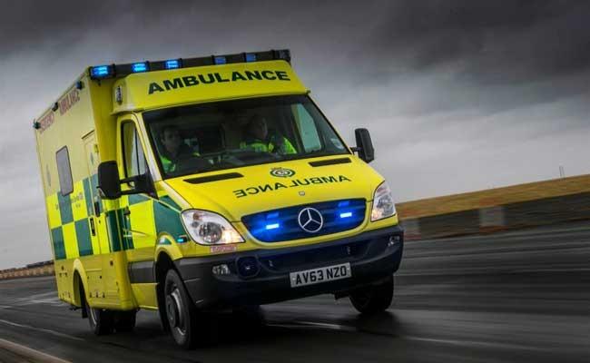 57 человек пострадали из-за химической утечки в Англии