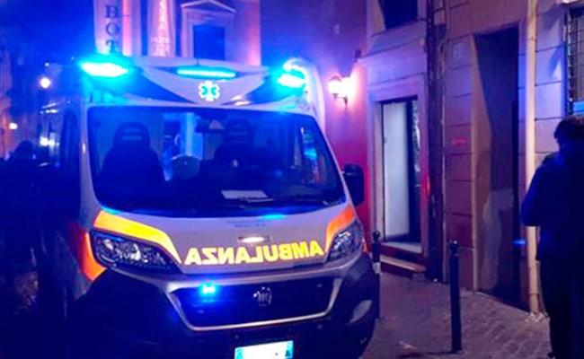Италия: под Римом девять человек пострадали при взрыве газа