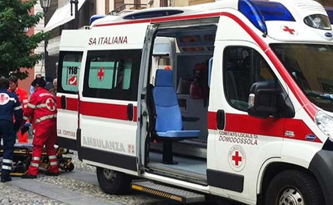 Итальянской скорой помощи не хватает двух тысяч сотрудников