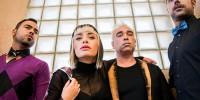 Португалия: Amor Electro предновогодний концерт