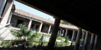 В Помпеях открылся Дом золотых амуров