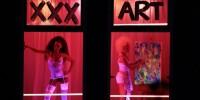 В Амстердаме туристам запретили смотреть на проституток