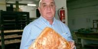 Лучший пекарь мира живет в Испании