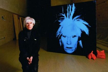 В Италии открылась выставка работ Энди Уорхола