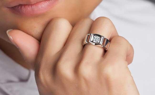 Американке вернули потерянное почти 30 лет назад обручальное кольцо