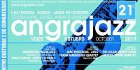 Португалия: фестиваль АнграДжаз
