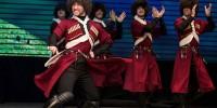 Чеченский ансамбль танца