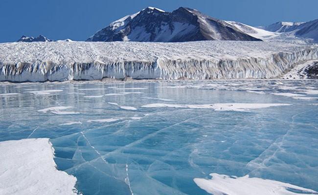 Зафиксировано катастрофическое повышение уровня моря