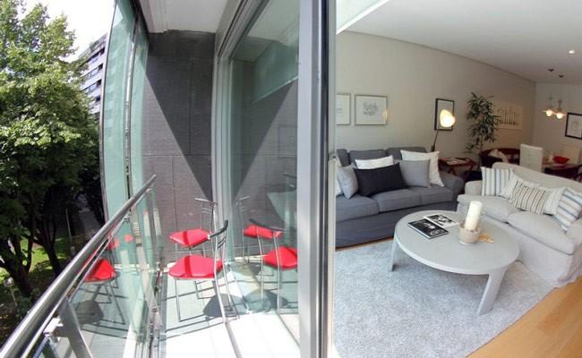 Площадь нового жилья в Испании выросла на 20% за десять лет