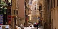 Жители Мадрида переезжают в дешевые районы
