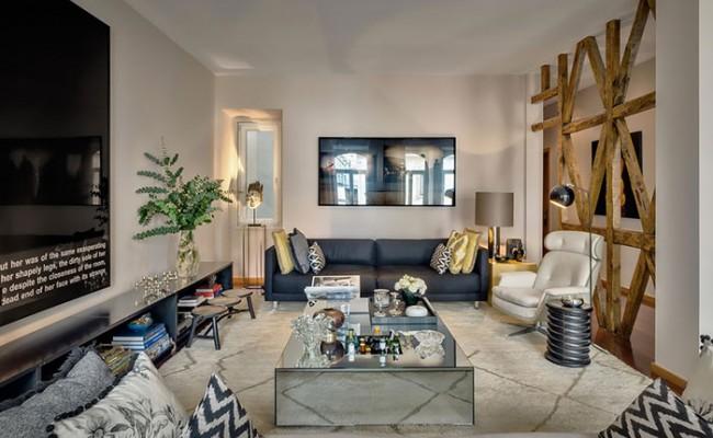 Жилая недвижимость в Лиссабоне уверенно дорожает