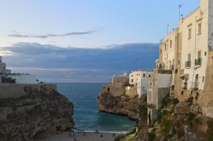 Италия: Апулия все больше притягивает иностранных покупателей жилья
