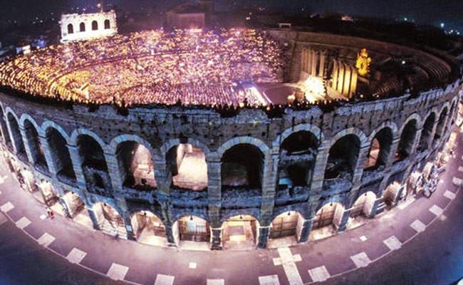 Скоро начнется самый известный оперный фестиваль Италии