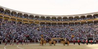 Испания: арена Лас-Вентас в Мадриде будет обновлена