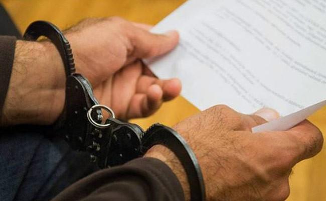Заключенный сбежал из госпиталя на юге Испании