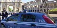 Португальский шпион арестован в Риме