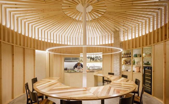 Испания: кулинарная мастерская в Севилье