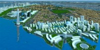 Архитекторы из Малаги построят на Волге новый город