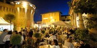 Италия: гастрономический фестиваль Артузи