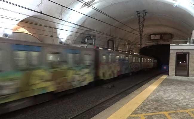 Италия: перевозчик заплатит 3,6 млн штрафа за отмену электричек