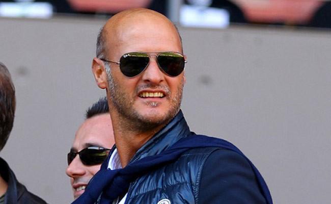 Ломбардо стал ассистентом Манчини в сборной Италии