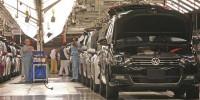 Португалия: производство автомобилей выросло на треть