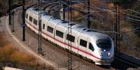Испания: билеты на поезда AVE подорожали впервые за 5 лет