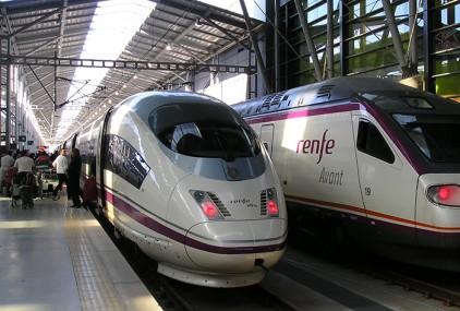 Железнодорожная сеть Испании вводит единый проездной для туристов
