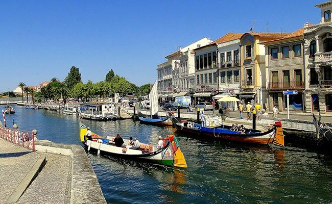 Туризм принес Португалии 1362 миллионов евро