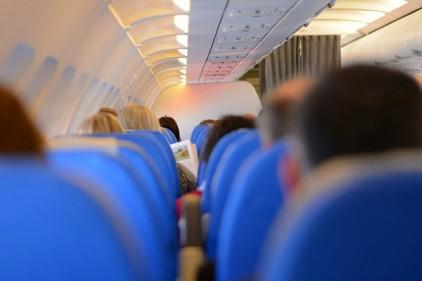 Испанские пилоты обеспокоены инцидентами с конфликтными пассажирами