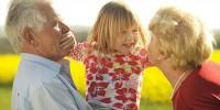 Италия: чрезмерная опека бабушки или дедушки - наказуема