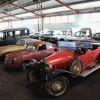 Во Франции нашли коллекцию из 80 заброшенных автомобилей