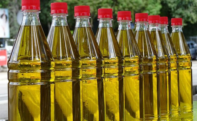 Португалия: фальшивое оливковое масло