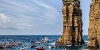 Португалия: серия престижных соревнований по хай-дайвингу