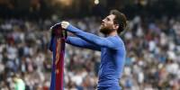 Тренер «Барселоны» назвал Месси лучшим игроком в истории футбола