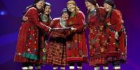 «Бурановские бабушки» заняли второе место на «Евровидении»